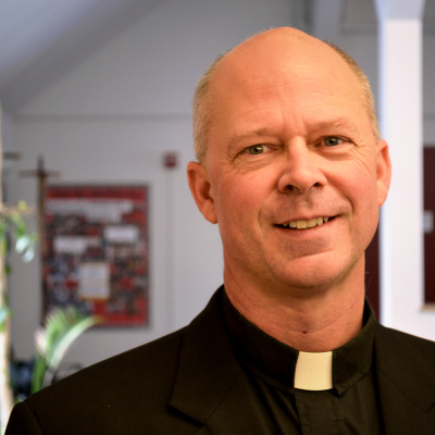 Bishop Chad Zielinski