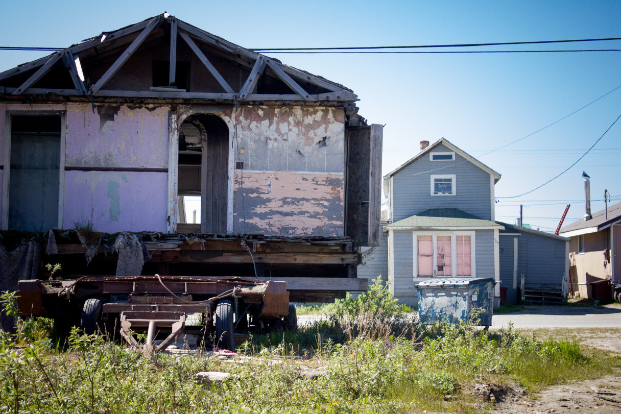 House in Nome