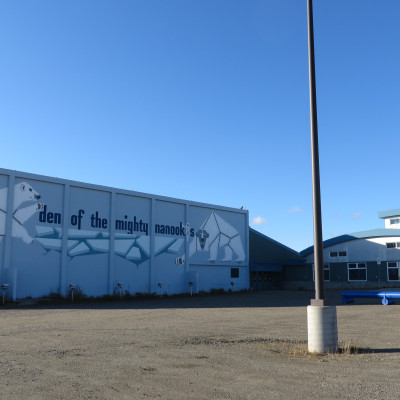 Nome-Beltz Jr/Sr High School