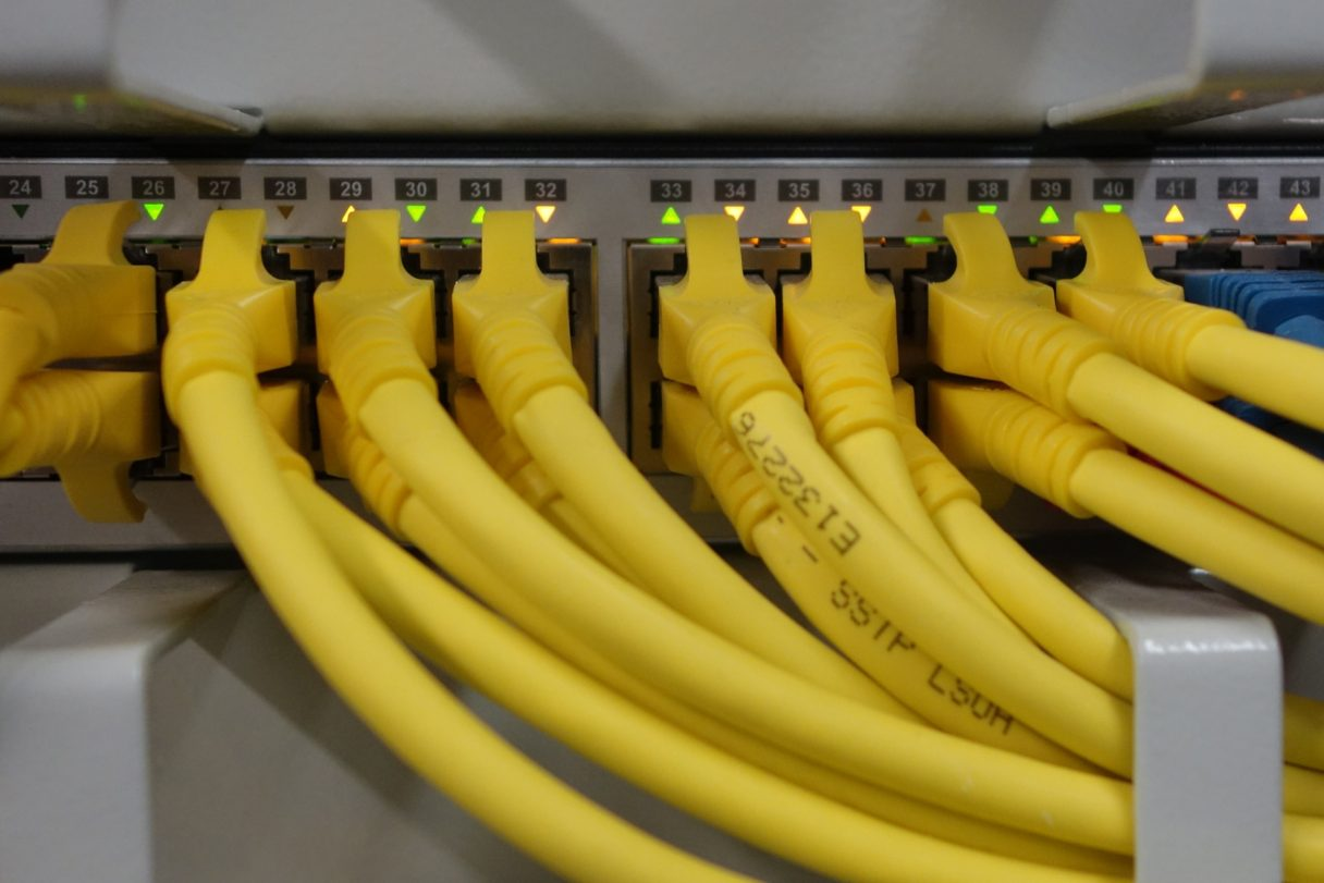 Network (Ethernet) Cables