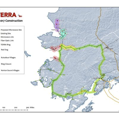 GCI TERRA 2016-2017 Expansion. Reposted with permission from GCI.