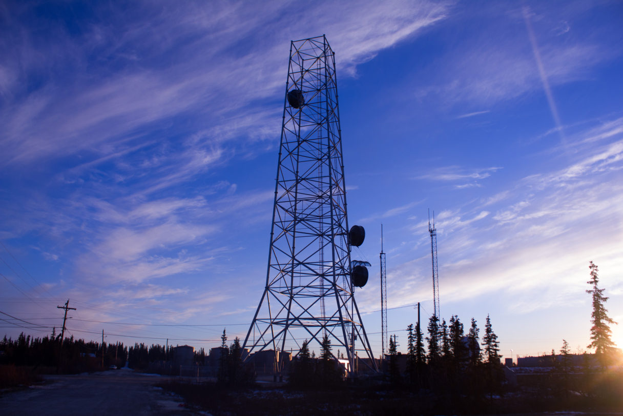Power Outage, Equipment Failures Temporarily Disrupt Long-Distance